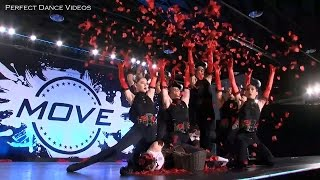 Bolero. Murrieta Dance Project @ MOVE
