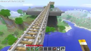 getlinkyoutube.com-★ Minecraft Gameplay - Quest for Iron!