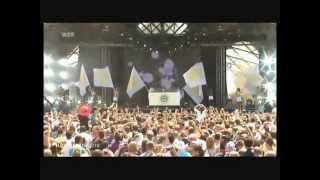 Loveparade 2010 - Opening and DJ sets (Tiesto, Monika Kruse and Tiefswartz)