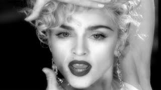 getlinkyoutube.com-Madonna - Vogue (video)
