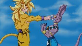 getlinkyoutube.com-dragon ball z la batalla de los dioses manga audio latino