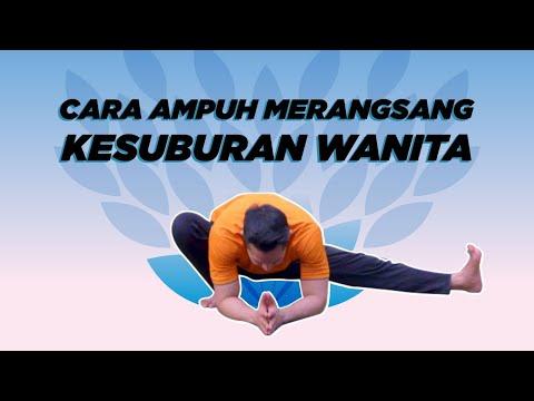 Cara Yoga Agar Cepat Hamil