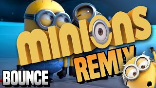 getlinkyoutube.com-Minions (PUNYASO Remix)