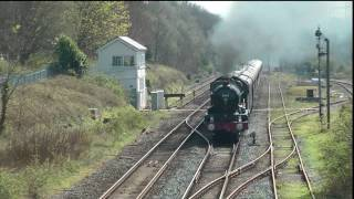 """5043 """"The Welsh Marches"""" - 25th March 2017"""