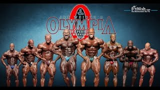 getlinkyoutube.com-Mr Olympia 2015 Promo | Bodybuilding Motivation