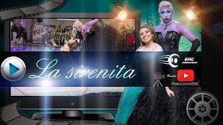 getlinkyoutube.com-XV AÑOS DAFNE LA SIRENITA  OPENNING STUDIO RETRIVEER FOTO & VIDEO EMC PRODUCCIONES