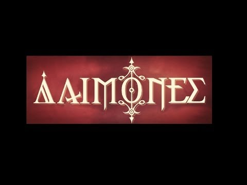 Δαίμονες - Intro Instrumental - Daimones Rock Opera