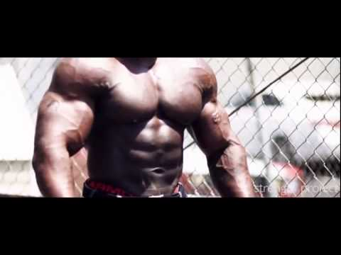 Monster- The Kali muscle story (Subtitulado)