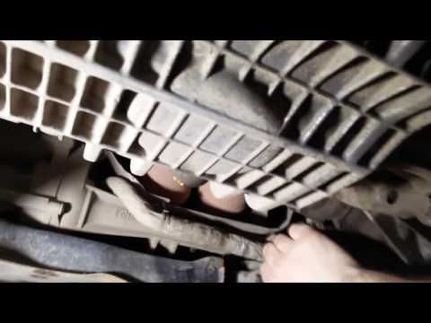 Форд фокус 3 убитая задняя подушка двигателя