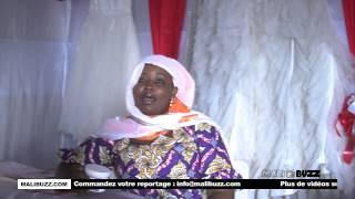 NATURE SESAME  a exposé son savoir faire au 1er Salon du Mariage de Bamako