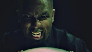 Tech N9ne - He's A Mental Giant