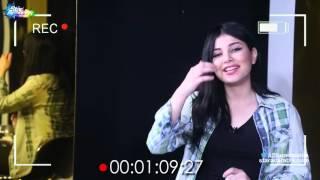 getlinkyoutube.com-حنان الخضر من المغرب تجيب على الاسئلة بـ دقيقتين بعد التسميات - ستار اكاديمي 11 - 1/12/2015