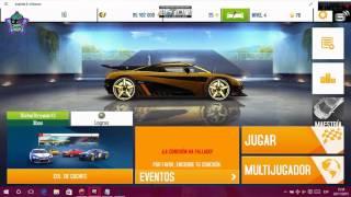 getlinkyoutube.com-como hackear carros de fichas azules en asphalt 8 en windows 10 2016 si sirve suscribansen