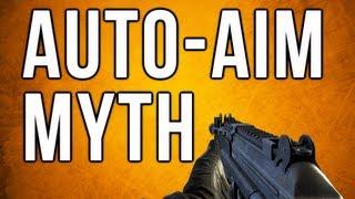 getlinkyoutube.com-Black Ops 2 In Depth - Auto-Aim on LAN (Complexity Cheating Myth)