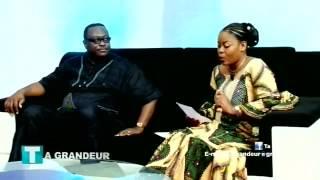 getlinkyoutube.com-TA GRANDEUR  Prophete Djimy Mbaya