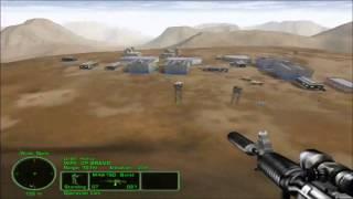 getlinkyoutube.com-Delta Force Task Force Dagger Mission 1 Walkthrough: Operation Lion