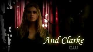 getlinkyoutube.com-Clarke and Lexa \\ Perfect