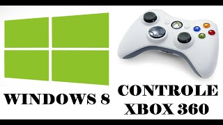 getlinkyoutube.com-Configurando o emulador de controle Xbox 360 no Windows 8