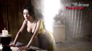 """getlinkyoutube.com-龚玥菲全裸出浴助阵浴模大赛 欲以大尺度博出""""最美潘金莲"""""""
