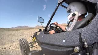 ZX14 Offroad Buggy