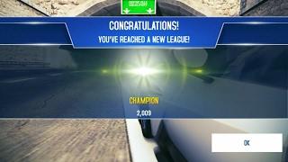 getlinkyoutube.com-Reaching Champion League [Asphalt 8 MP]