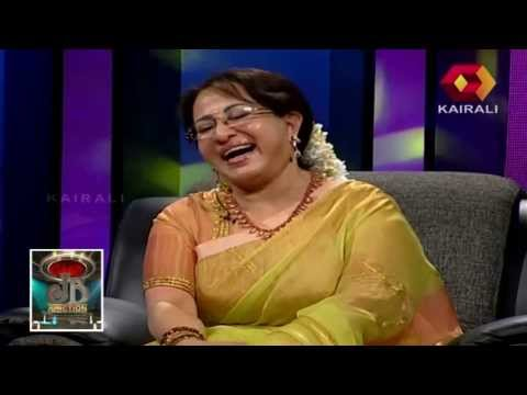 Actress Sheela answers her daughter-in-law's question