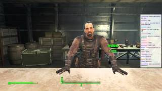 getlinkyoutube.com-[好色龍] 讓我們一起來玩Fallout 4!第二輪 #7