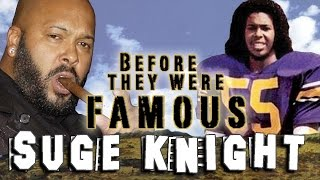 getlinkyoutube.com-SUGE KNIGHT - Before They Were Famous