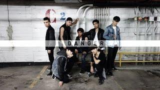 getlinkyoutube.com-[EAST2WEST] BTS(방탄소년단) - Danger Dance Cover