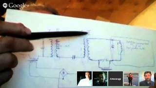 getlinkyoutube.com-Резонансный трансформатор — тепловой генератор