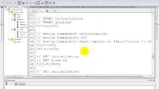 getlinkyoutube.com-Hướng dẫn cài đặt và sử dụng CodeVisionAVR cho Atmega8