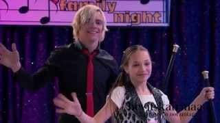 getlinkyoutube.com-Maddie Ziegler on Austin and Ally (Homework & Hidden Talents)