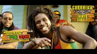 Inner Circle ft. Chronixx & Jacob Miller - Tenement Yard