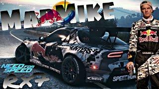 getlinkyoutube.com-Need for speed 2015-Customization Mazda Rx7 (RedBull) MadMike (tutorial)