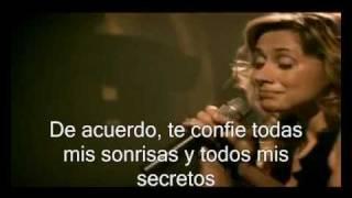 Lara Fabian - Je T'aime (Español)