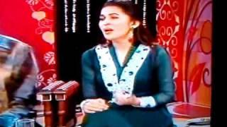 Shaista Wahidi - Hot Ass & Boobs Show