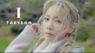 getlinkyoutube.com-151005 [HD/Full 1Min Teaser] TAEYEON 태연_I_Music Video Preview