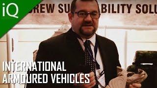 getlinkyoutube.com-Todd Bosik, Director, Med-Eng: International Armoured Vehicles