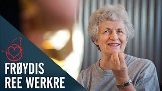 getlinkyoutube.com-Frøydis Ree Wekre live from Norway on Sarah´s Horn Hangouts