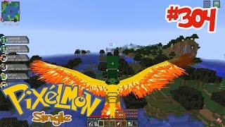 getlinkyoutube.com-Minecraft Pixelmon Single [1.8/4.0.6] #304 มาจับโปเกม่อนกัน