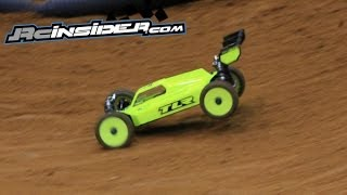 getlinkyoutube.com-Exp. Electric Buggy A3-Main at the 2013 Southern Nationals