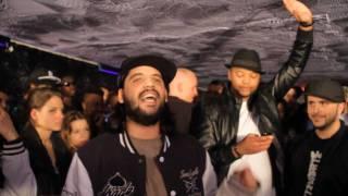 Rap Contenders Edition 2 - Filigrann vs Eff Gee