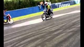 getlinkyoutube.com-Drag bike sentul nyari setiingan