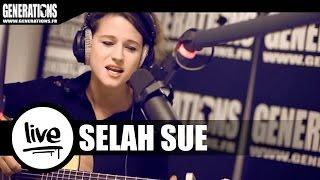 Selah Sue - Alone (Live des studios de Generations)