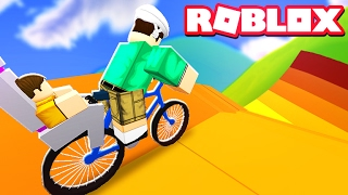 getlinkyoutube.com-HAPPY WHEELS IN ROBLOX