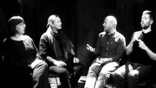 "getlinkyoutube.com-Cherry Jones - ""The Glass Menagerie"" ASL cast interviews part 4 of 4"