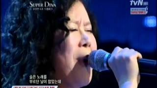 getlinkyoutube.com-신경희, 가슴으로 부른 '가시나무'..인순이도 기립박수.mp4