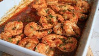 How to Make Spicy Cajun Shrimp