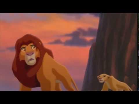 The Lion King 2: Simba's Pride fandub -