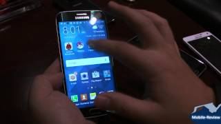 getlinkyoutube.com-Знакомство с Samsung Galaxy S6 Edge